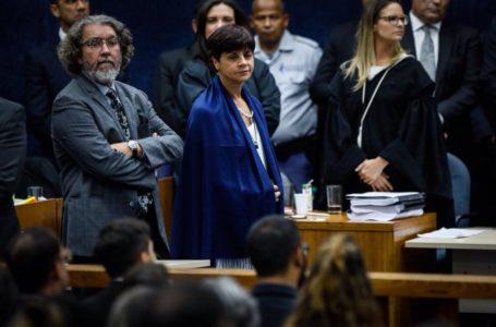 CASO VILLELA | A arquiteta Adriana Villela é condenada a 67 anos de prisão pela morte dos pais