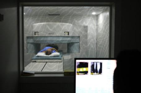 ATENDIMENTO | GDF amplia oferta de ressonância magnética para a população