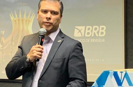 PAULO HENRIQUE COSTA | Presidente do BRB faz balanço de sua gestão e projeta futuro promissor para o banco