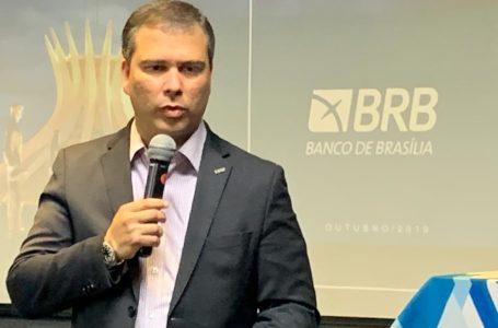 ECONOMIA | BRB amplia sua atuação como banco de fomento e se prepara para operar o sistema de recarga de cartões do extinto DFTrans a partir de novembro