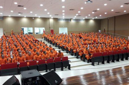 CAPACITAÇÃO DE BOMBEIROS | GDF capacita 350 bombeiros para atuar no combate à dengue