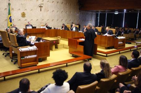 FIM DO PRIVILÉGIO | STF retoma julgamento sobre execução da pena após condenação em 2ª instância nesta quarta (23)