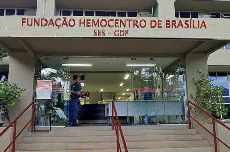 GESTÃO | Hemocentro recebe reforço de 50 novos profissionais