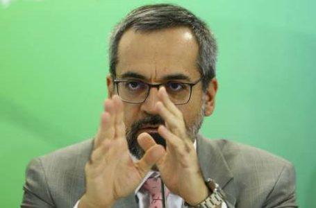 ENEM   Ministro da Educação diz que fiscal de sala vazou imagem da prova