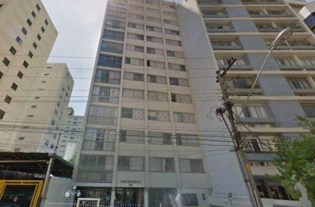 TRAGÉDIA | Menino de 12 anos morre após cair do 12º andar de prédio