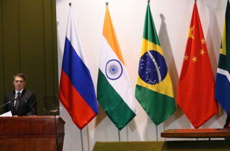 DESENVOLVIMENTO | Brasil entrega presidência do Brics e destaca trabalho em inovação