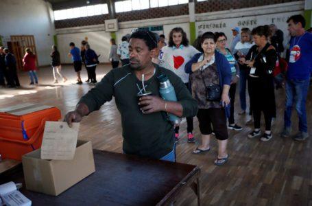 AMÉRICA DO SUL | Uruguai elege hoje, em segundo turno, novo presidente