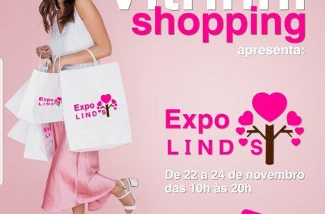 ENTRETENIMENTO Águas Claras recebe Expo Lind's