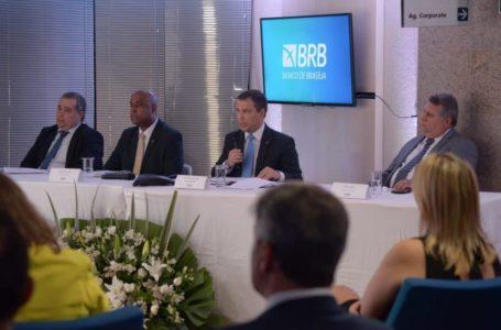 CRESCIMENTO | Lucro recorrente do BRB cresce 129,3%