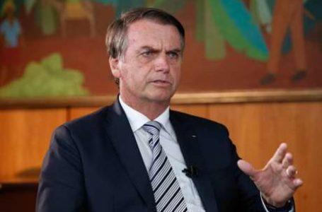 DESAVENÇAS | Bolsonaro volta a falar em retirar a concessão da Rede Globo em 2022