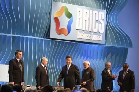 DESENVOLVIMENTO | Ampliação de banco será destaque no segundo dia de encontro do Brics
