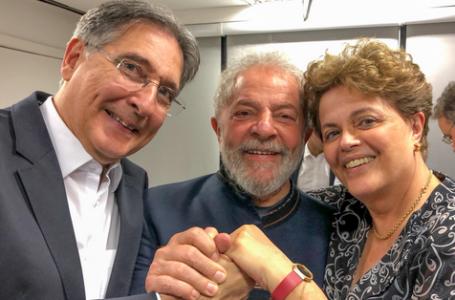 CAIXA 2 NO GOVERNO DILMA | Fernando Pimentel é condenado a 10 anos de prisão