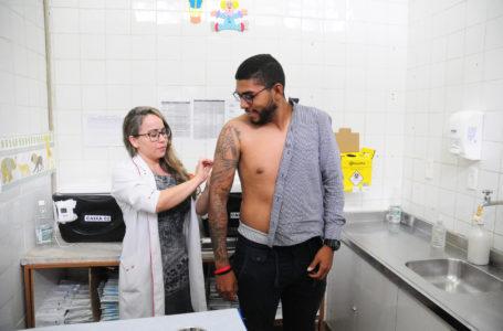 VACINAÇÃO | Começa segunda etapa da campanha contra o sarampo