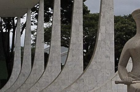 HOJE SAI | STF retoma julgamento de prisão após condenação em segunda instância