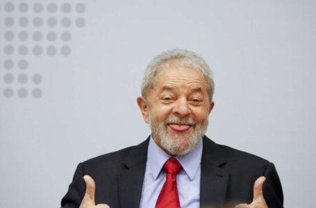 VERGONHA | Um dia após decisão do STF, Lula é solto