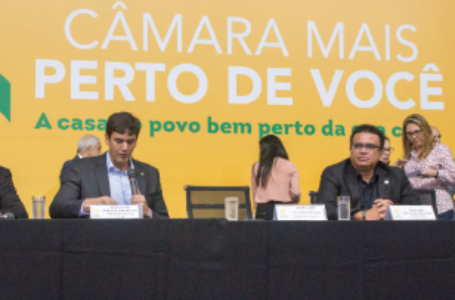 DEMANDAS ENTREGUES | Depois de ouvir a população de Planaltina, distritais encaminham demandas para o GDF