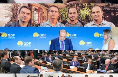 O FINO DA POLÍTICA | Os bastidores da política em Brasília