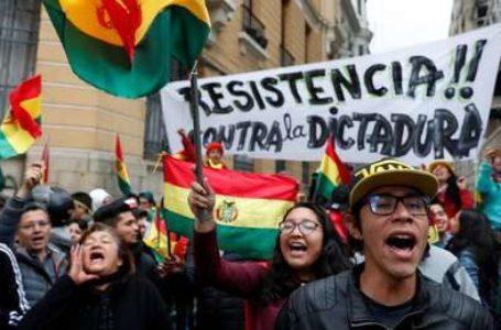 PEDIU PRA SAIR | Evo Morales renuncia à Presidência da Bolívia sob suspeita de fraudar eleições