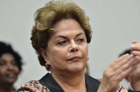 UMA HORA VAI   PF pede a prisão de Dilma e Mantega, mas Fachin nega