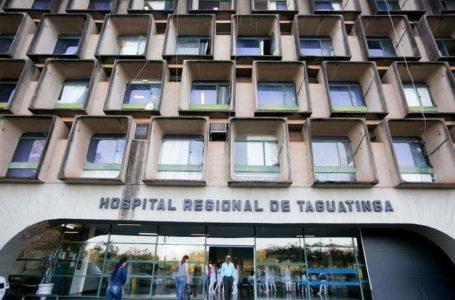 SEQUESTRO NO HRT | Mãe denuncia sequestro de bebê em hospital do DF