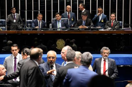 MAIS MUDANÇAS | Senado aprova PEC paralela da reforma da previdência que segue para a Câmara dos Deputados