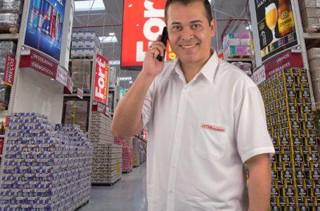 FORT ATACADISTA | Comerciantes do DF encontram facilidades de abastecimento no televendas