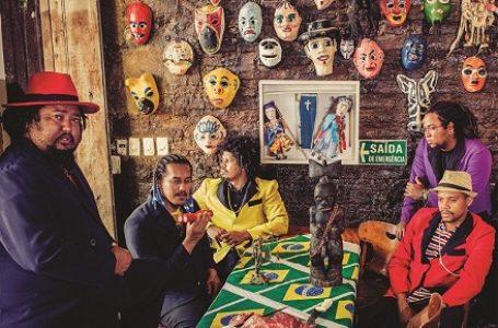 CULTURA | No mês da Consciência Negra, evento traz Samba de Coco, Maracatu e Ciranda