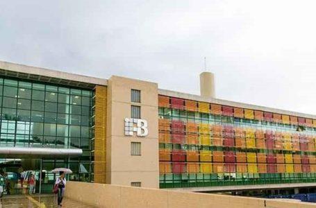 OPORTUNIDADE   Últimos dias para se inscrever no Instituto Federal de Brasília – IFB