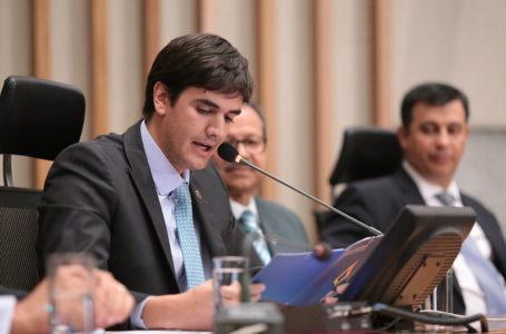 CELERIDADE | Rafael Prudente quer acelerar as votações da Câmara Legislativa