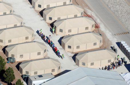 REFUGIADOS | Mais de 100 mil crianças estão retidas pela imigração dos Estados Unidos, diz estudo da ONU