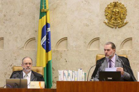 NO STF | Procurador-geral da República defende uso de dados bancários e fiscais sem crivo de juiz