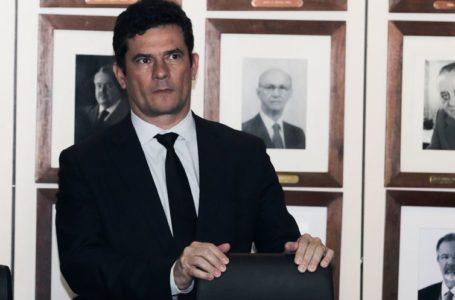 PRESSÃO PARA VOTAR | Moro encontrará líderes no Senado para tratar da prisão em 2ª instância
