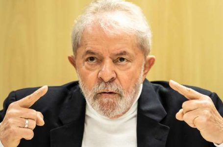 DE NOVO   MP pede rejeição de recurso de Lula na condenação do triplex