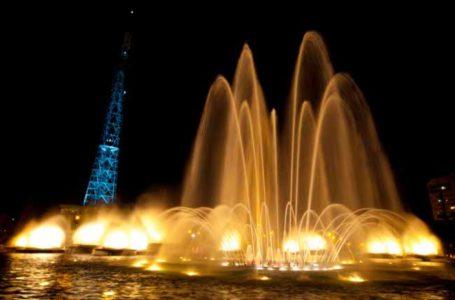 Shows e Fonte Luminosa vão marcar lançamento do Natal na Torre de TV