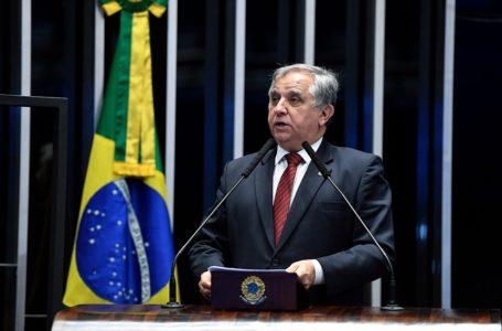 INCENTIVO | Izalci defende prioridade a empresas brasileiras nas compras do governo  Fonte: Agência Senado