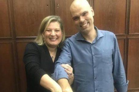 ALIANÇA PARA 2020 | Doria defende chapa Bruno-Joice e fala em fusão com o DEM