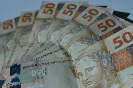 DIMINUI   Dívida Pública Federal cai para R$ 4,12 trilhões em outubro