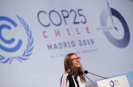 TEXTO FINAL   COP 25 propõe metas mais ambiciosas para emissões