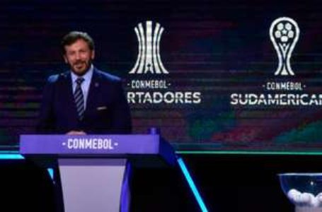 CONFIRA | Sorteio define grupos da Copa Libertadores 2020