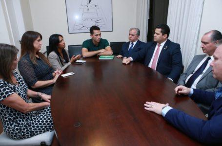 AGORA VAI | Izalci Lucas foi escolhido o relator da CPI do acidente da Chapecoense