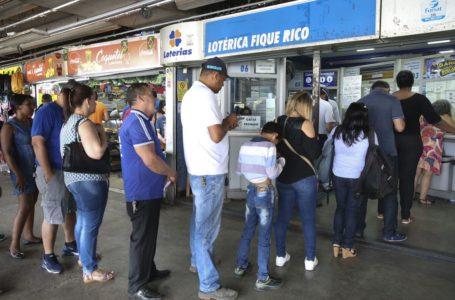 BOA SORTE | Mega da Virada tem prêmio estimado em R$ 300 milhões