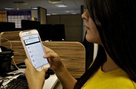 MAIS AGILIDADE | Novo aplicativo da Secretaria de Economia facilita acesso a serviços do órgão