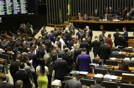 SEGUE AVANÇANDO | Pacote anticrime é aprovado pela Câmara e segue para o Senado