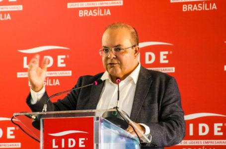 O FINO DA POLÍTICA | Ibaneis encerra o primeiro ano de sua gestão com a economia do DF aquecida
