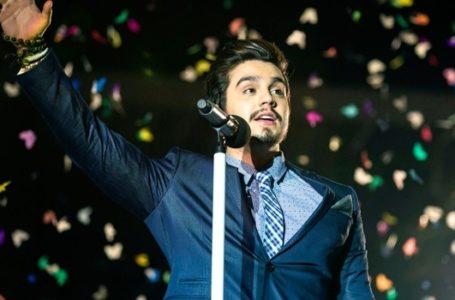 RÉVEILLON 2020 | Luan Santana será a grande atração da virada na Esplanada