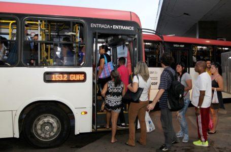 TRANSPORTE PÚBLICO | Férias mudam horários de circulação de ônibus