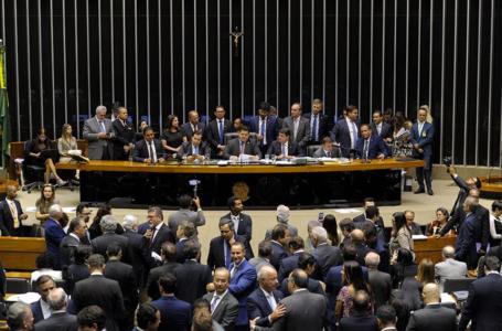 R$ 3,6 TRILHÕES | Congresso aprova orçamento da União para 2020