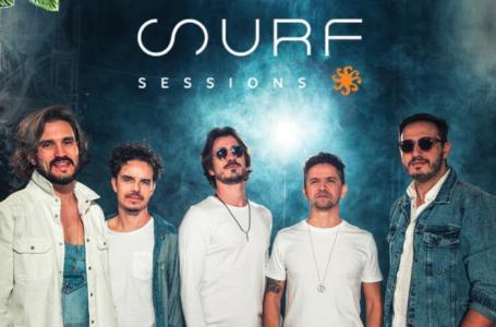 DIVERSÃO | Sexta (27/12) é dia de Surf Sessions no Restaurante Oliver