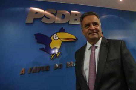 DISPUTA INTERNA | Aécio vence Doria e emplaca aliado na liderança do PSDB