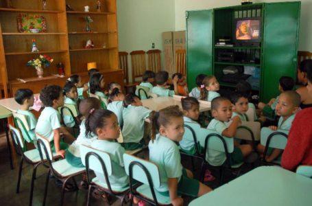CENSO ESCOLAR | Cresce número de matrículas na creche e na pré-escola